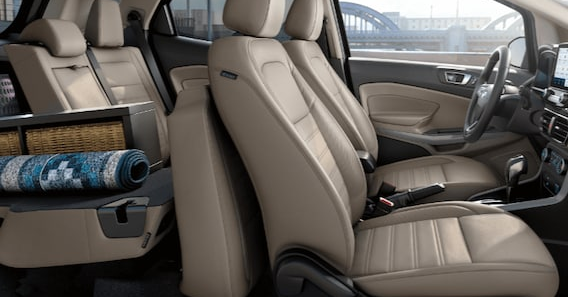Ford-ecosport-interior