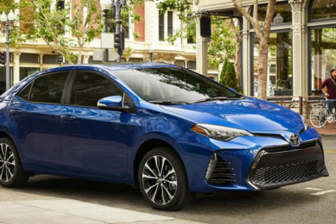 2019 Toyota Corolla Winning You Over With Quality