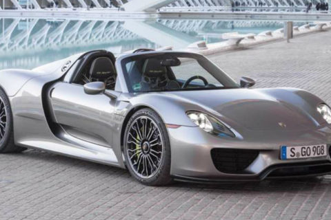 Fast Cars of the Current Decade