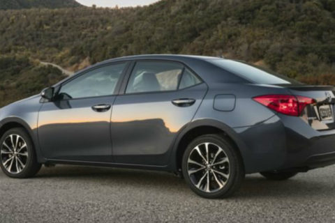 Toyota Corolla Brings You the Value You're Looking For