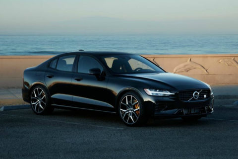 Volvo Improves the Polestar Experience