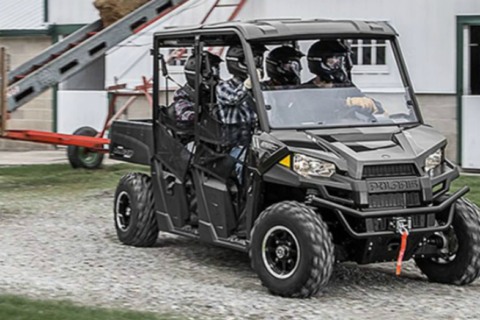 This Polaris Can Get You There