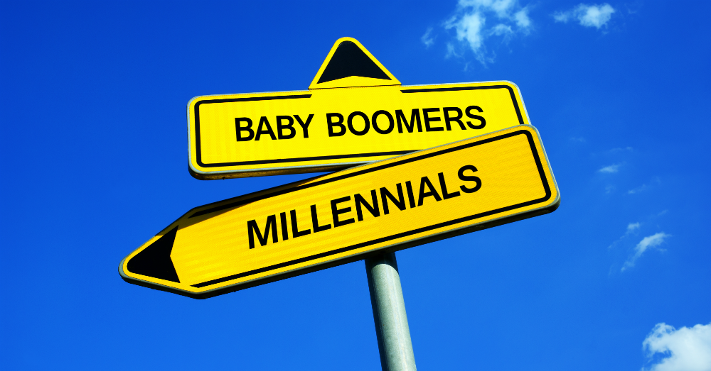 Best Marketing Tactics to Target Baby Boomers