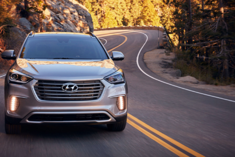 Hyundai has Two Decades of Excellence in this SUV