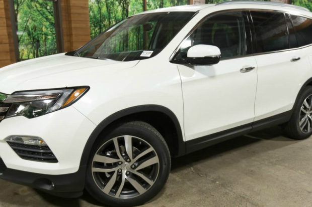 Sedan or SUV Everything You Want in a Honda