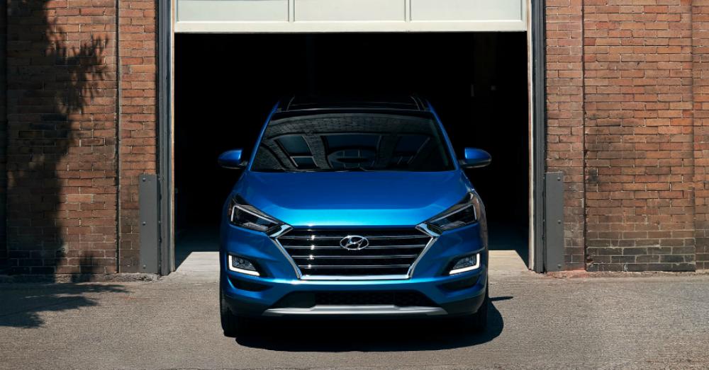 This Hyundai has Something Special