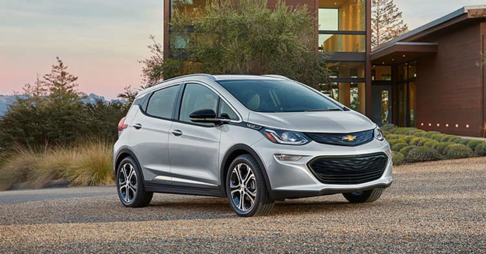 Chevy Makes EV Driving Right for You