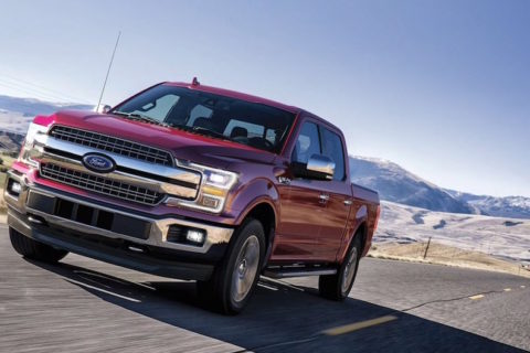 Value, Capability, and Style of the Ford F-150