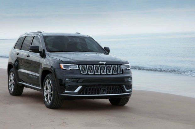 SUV Shopping Find the Right Jeep Grand Cherokee