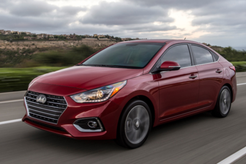 Should You Drive the Hyundai Accent_