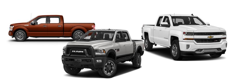 Buy My Truck