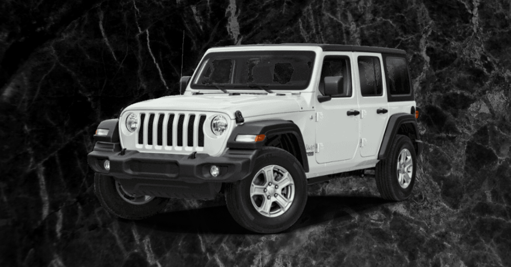 Your Jeep Dealer is Selling Freedom