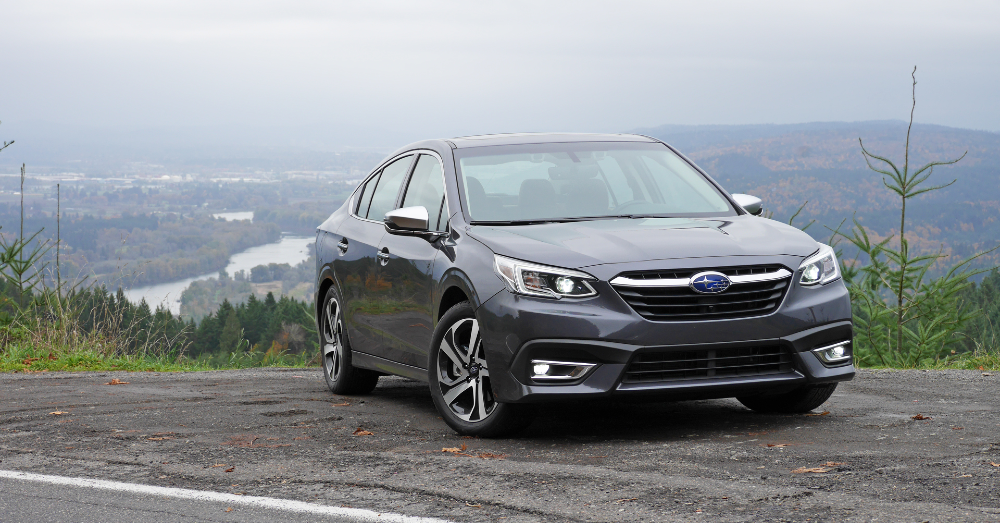 2020 Subaru Legacy: A New Version of Your Favorite Car