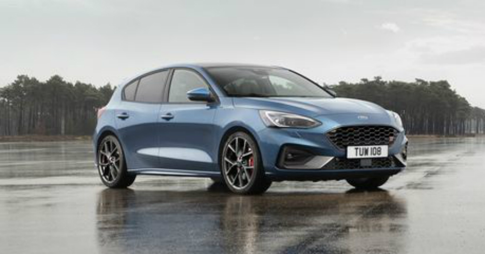 Ford that Brings You Focus on your Drive on the Road