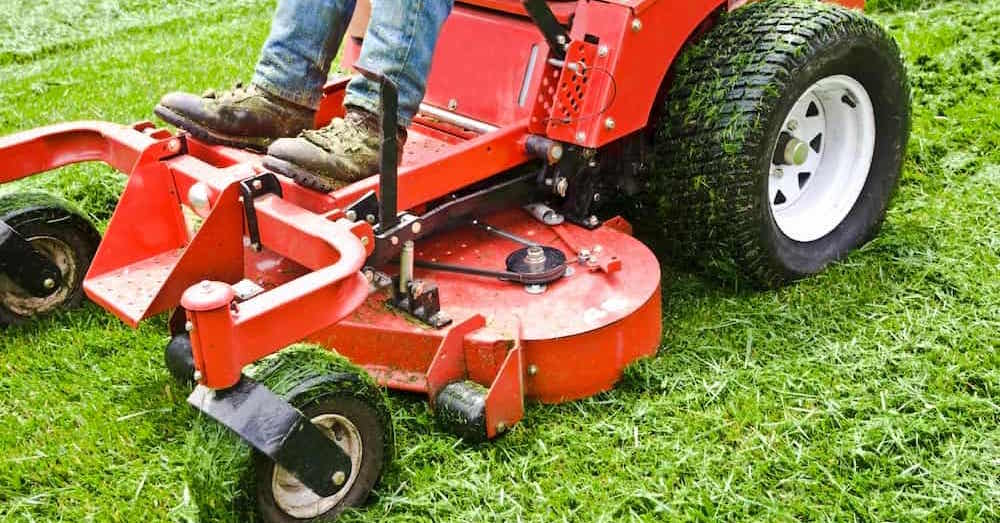 Riding Mowers For Sale